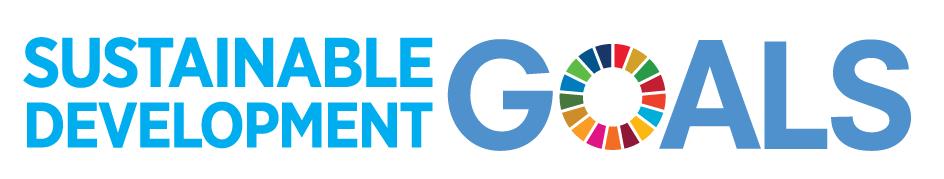 Logo Sustainable Development Goals