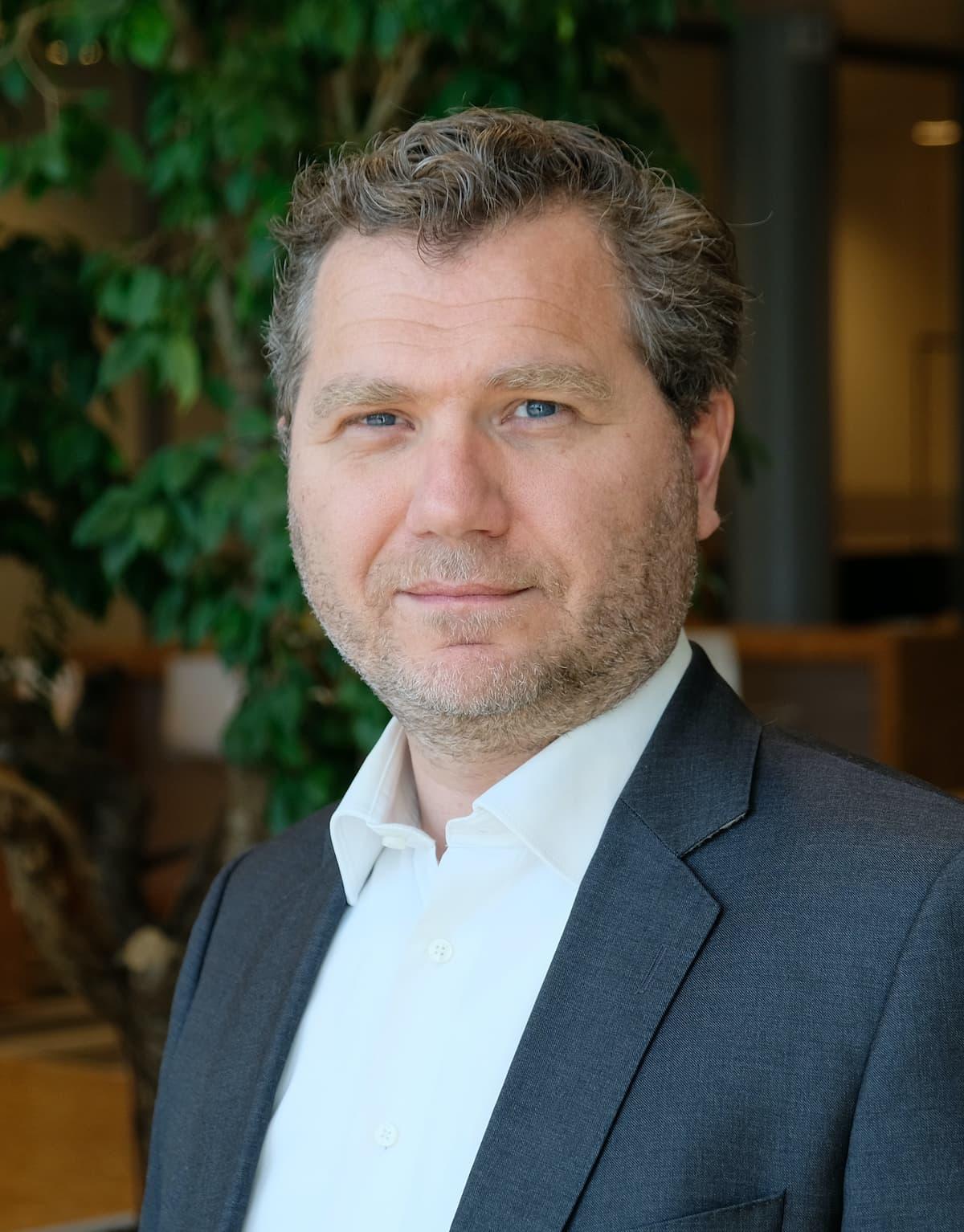 Jim van Hees